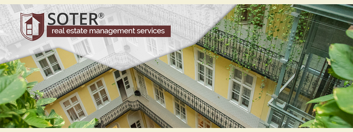 Soter real estate management services