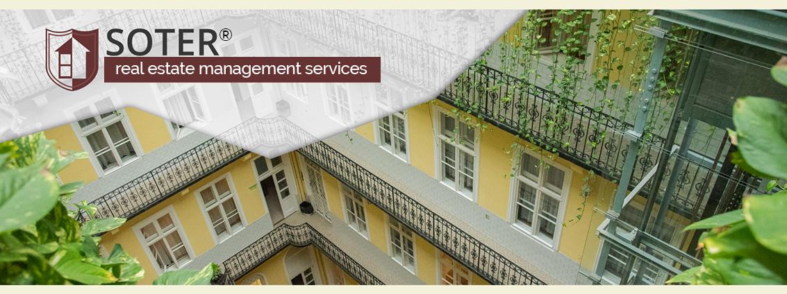 Soter real estate management services